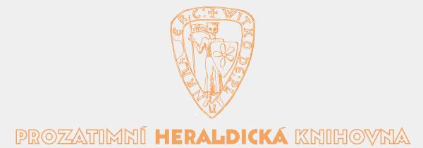 Prozatímní heraldická knihovna